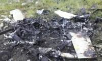 الجيش الإسرائيلي يقر بسقوط طائرة تجسس جنوبي لبنان