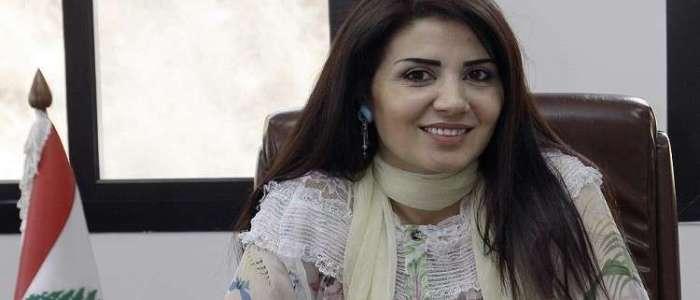 بعدما ساقت بألاعيبها الكثيرين إلى السجن ..حسناء الشرطة اللبنانية أمام القضاء