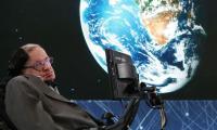 حقائق مثيرة عن العالم البريطاني ستفين هوبيكنغ