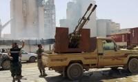 مصددر عسكري ليبي ينفي إدعاءات عناصر مجلس شورى درنه