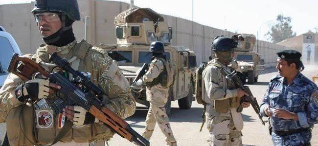 داعش يقتل ويحرق 25 شخصا بهجمات متفرقة
