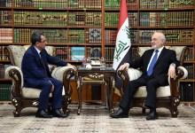 صورة بغداد تبلغ انقرة رسميا رفضها لأية عملية عسكرية تركية على الاراضي العراقية