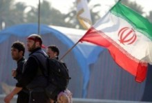 صورة السلطات العراقية تعتقل 500 إيراني دخلوا  الحدود