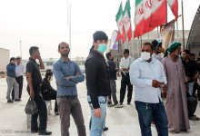 """صورة العراق يتخذ إجراءات """"مفاجئة"""" بمنح التأشيرات للإيرانيين وطهران تعدها """"رسالة تهديد"""""""