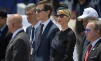 كوشنير وإيفانكا يخططان بافتتاح السفارة الأمريكية في القدس