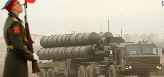 """إسرائيل تبلغ روسيا بـ""""الخط الأحمر"""" لها في سوريا"""