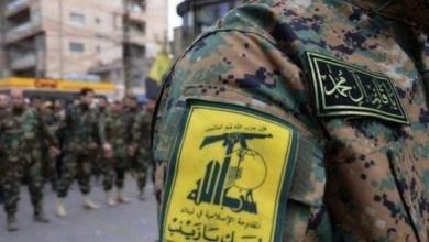 صورة وزير التعليم الإسرائيلي لا فرق بين حزب الله ولبنان