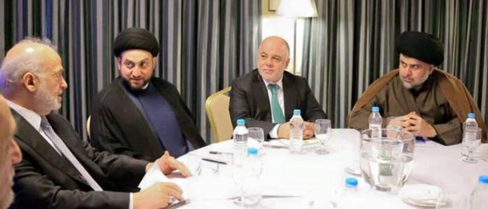 """تحالف النصر يكشف """"ائتلاف سائرون بزعامة الصدر هو الأقرب"""" في تشكيل الحكومة"""