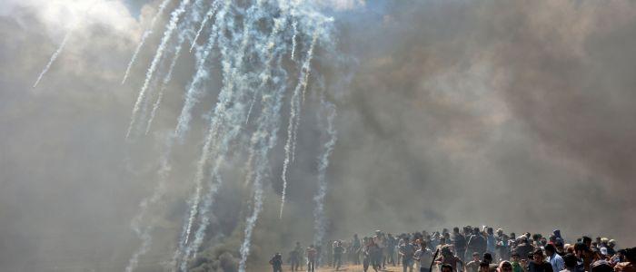 العالم يستنكر المجزرة الإسرائيلية بحق المتظاهرين