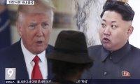 """الصين تدعو إلى""""حسن النية"""" و""""الصبر"""" بعد إلغاء قمة ترامب وكيم"""