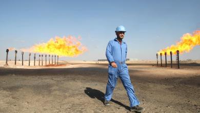 صورة العراق يصدر أكثر من 84 مليون برميل نفط خلال يونيو الماضي
