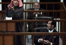 صورة اللجنة القانونية النيابية تعلن شرطاً مستحيل التحقق للإفراج عن سلطان هاشم