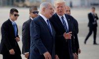 """ترامب سيُعلن سيادة """"اسرائيل"""" على الجولان السوري!"""