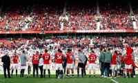 الكشف عن اغلى نادي كرة قدم في العالم.. ليس الريال ولا البرشا