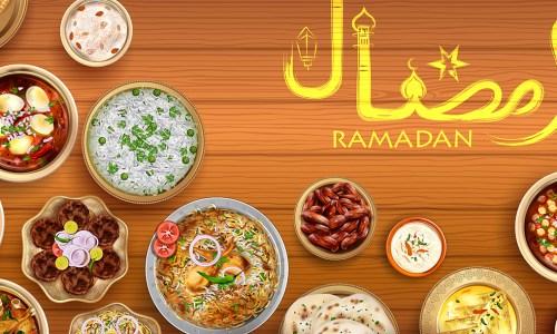 تجنبي هذه الأخطاء الغذائية في رمضان وإلا السُمنة بانتظارك!