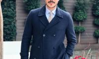 باسل خياط يأسر المشاهدين ثلاثين يوماً