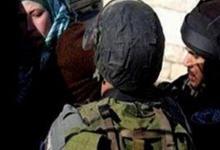 صورة العراق يلقي القبض على نساء كينيات مشتبه بهن