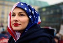صورة إيكونوميست: الدراسات تؤكد حظر المسلمين في أميركا