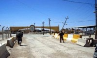 العمليات المشتركة: قوات امنية يصلاحيات كاملة تحكم قبضتها على 14 منفذا حدوديا