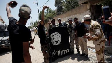 صورة مسؤول في اليكيتي: سقوط المدن من جديد بيد داعش وارد وعلى الحكومة التحرك
