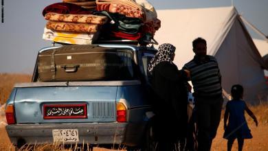 صورة الجيش الاردني يؤكد إبقاء الحدود مع سوريا مغلقة