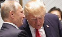 """تايمز: """"هلسنكي"""" ترعب حلفاء الناتو.. ترامب سيرضخ لأوامر بوتين"""