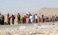 """هربت من """"عبوديته"""" في العراق ،فوجدت سجانها الداعشي  في ألمانيا"""