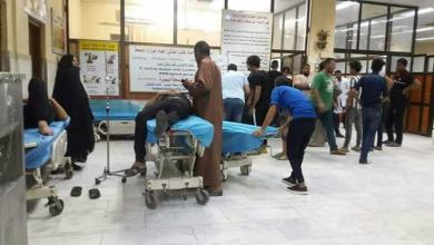 صورة وزارة الصحة تكشف عن تسجيل 6280 حالة إسهال بسبب ملوحة مياه البصرة