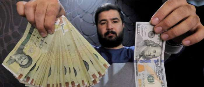 """تقرير امريكي """"صادم"""" يكشف شبكات التمويل الإيرانية السرية في العراق ."""