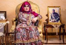 """صورة الغارديان البريطانية تنشر مقتطفات من مقابلة أجرتها مع """"علياء غانم"""" والدة أسامة بن لادن"""