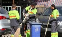 بلدية طهران تعلن توليها تنظيف مدينة النجف الاشرف اثناء زيارة الاربعين