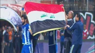 صورة وزير جزائري :علاقة الأخوة بين العراق والجزائر أكبر من أن تعكرها أمور جانبية