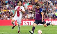 ميسي يوجه صدمة عنيفة لريال مدريد بسبب رحيل رونالدو