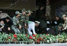 صورة طهران تنفذ حملة اعتقالات بعد هجوم الاحواز