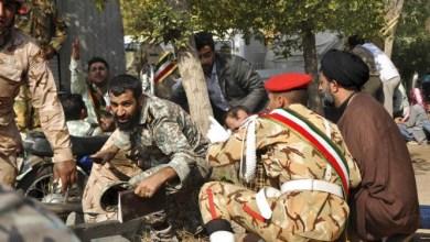 صورة ايران تدين هجوم الاحواز وتعلن العزاء العام على صعيد البلاد