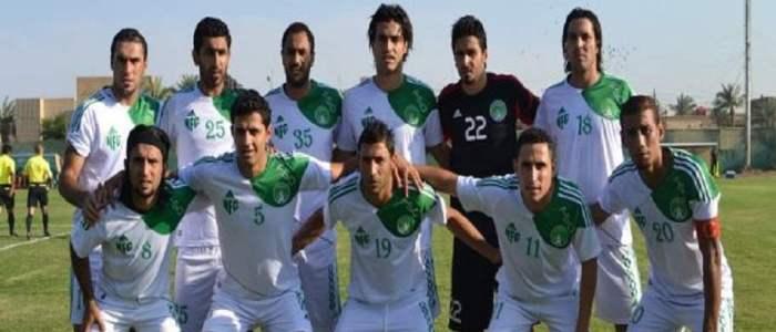 النفط يطيح بصفاقس التونسي ويتأهل للدور الـ 16 من البطولة العربية