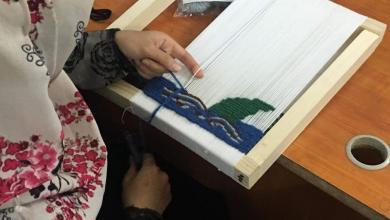 صورة بمشروع صناعي ..مبادرة اماراتية لتمكين المرأة العراقية تنطلق من الديوانية
