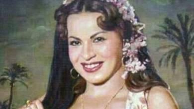 صورة جوجل يحتفي بــ(هند رستم) في الذكرى الــ 87 لميلادها