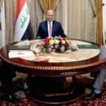الرئاسات الثلاث في العراق تصدر بيانا جديدا بشأن الوزارات الشاغرة