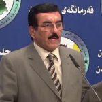 """البناء والكرد يتفقان على """"التوحد"""" لتمرير الكابينة و""""مواجهة الفوضى"""""""