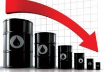 صورة أسعار النفط تتراجع الى أقل من السعر المعتد في موازنة العراق