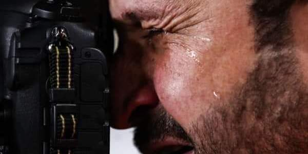 صورة لمصور عراقي تلهب مشاعر جمهور مواقع التواصل!