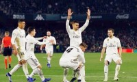ريال مدريد يفلت من كمين ريال بيتيس بهدف قاتل!