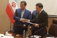 صورة إتفاق حول آلية التسديد المالي المتعلقة بصادرات إيران إلى العراق!