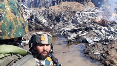 صورة باكستان تُسقط مقاتلتين وتأسر طيارَيْن هنديين