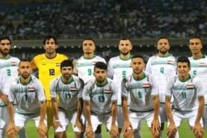 المنتخب العراقي يتقدم بتصنيف  الفيفا الشهري!