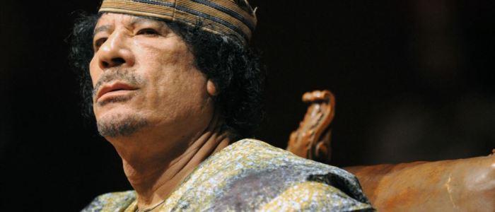 """""""وثائق سرية"""".. التخطيط لاغتيال القذافي بدأ قبل مقتله بربع قرن"""