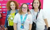 سارة خليفة:سباحة عكس التيار من عمشيت الى شانغهاي في رحلة البحث عن البطولة!