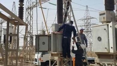 صورة عالية نصيف تتهم وزير الكهرباء بتمرير عقد غير قانوني بقيمة ملياري دولار