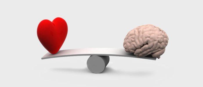 """مناطق العواطف في الدماغ """"ترتبط بمتلازمة القلب المنكسر"""""""